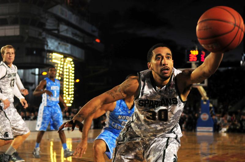 Canva - White and Grey Basketball Jersey Uniform