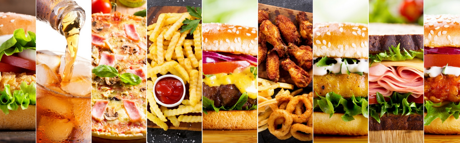 food and bevarge header