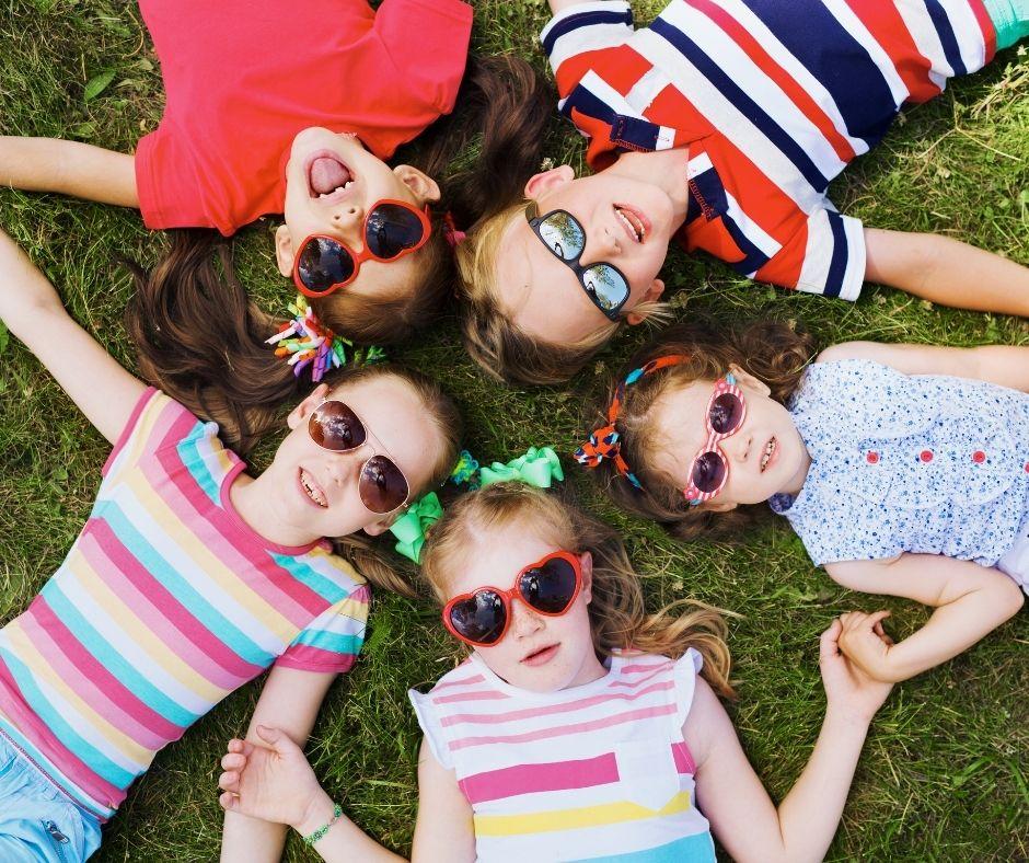 Kids Summer Special